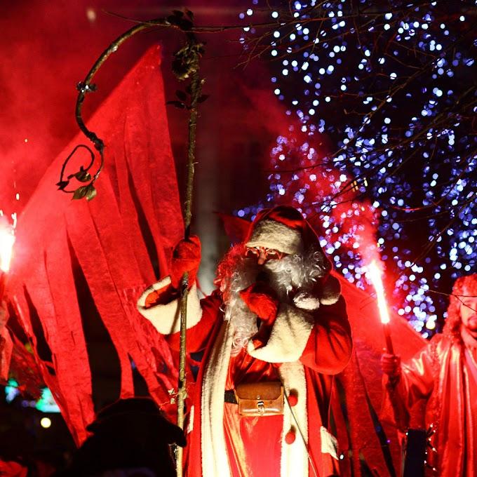 Jarmarki bożonarodzeniowe | Dolny Śląsk