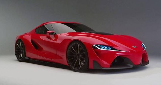 2018 Toyota Supra Specs