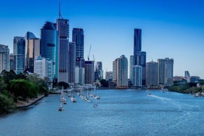 Kota-Kota Paling Jelek Di Dunia dari Sudut Tatanan Kota Yang Berantakan