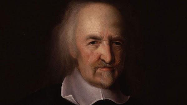 Thomas Hobbes  | Leviatán