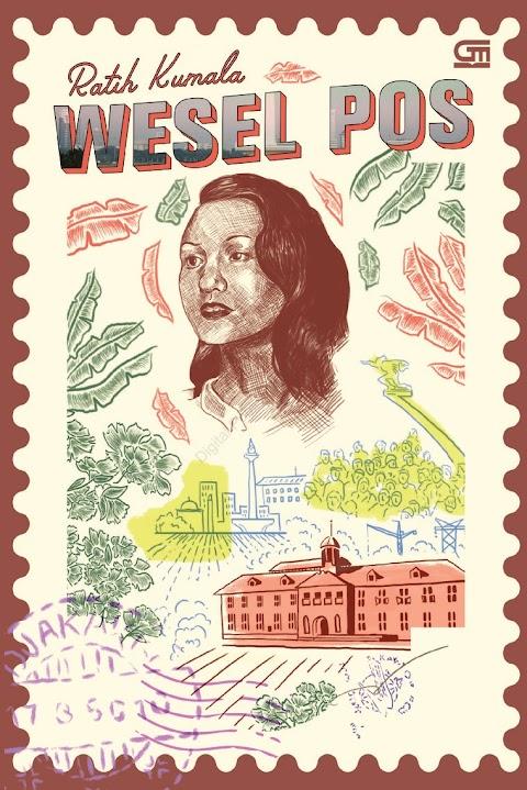 Cerita Wesel Pos Tentang Peliknya Kehidupan di Ibu Kota