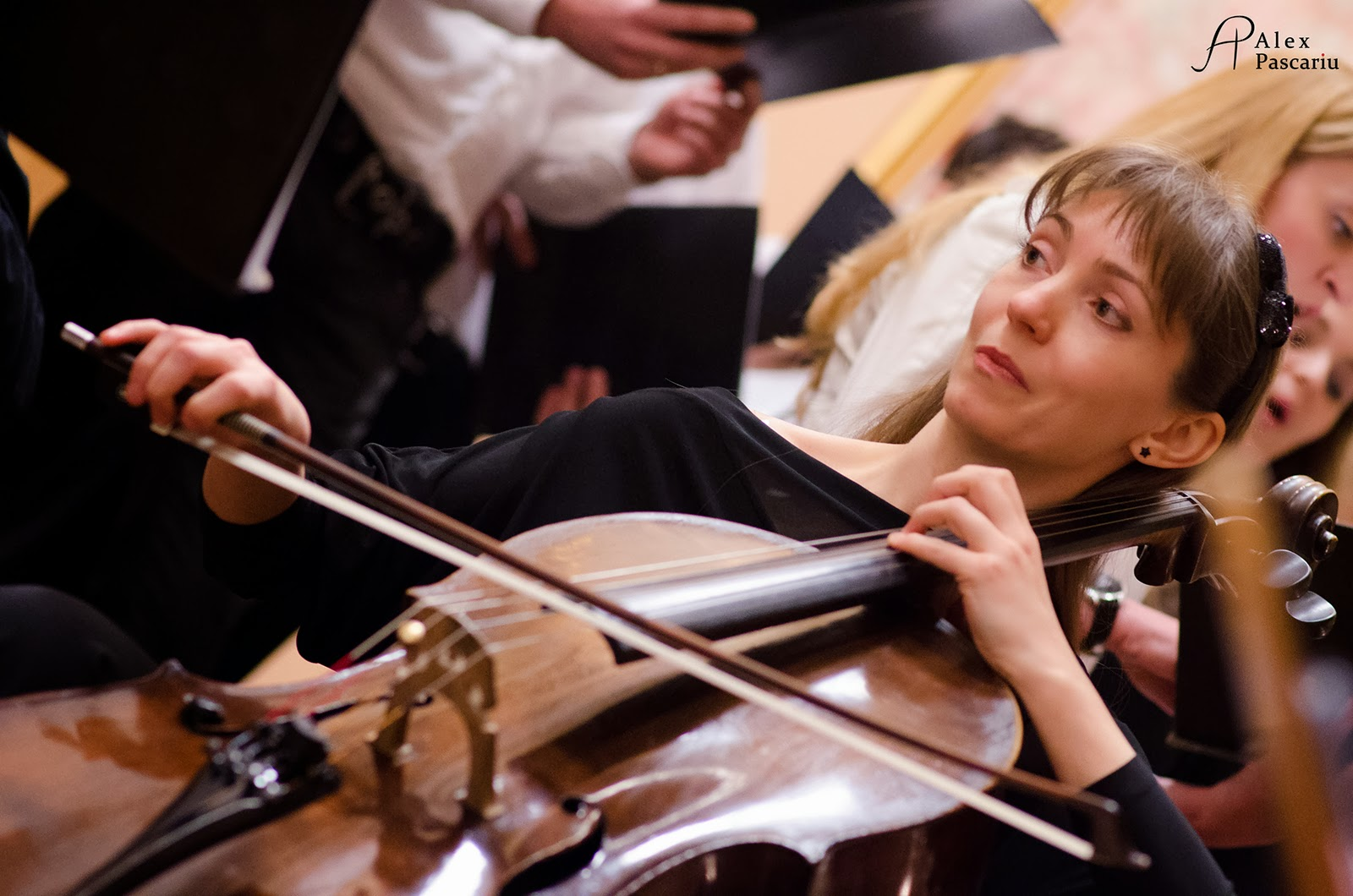 Concert de colinde Armonia Lucis 21