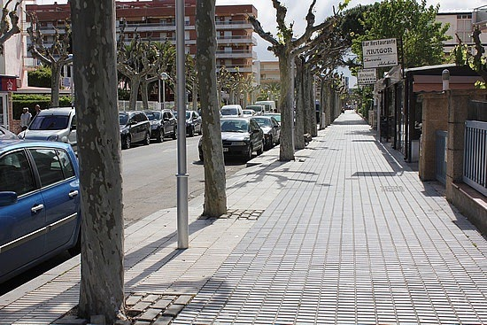 Thoughts On Urban Development On Streetscape Design