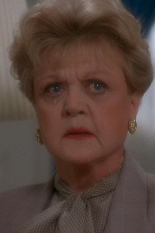 Murder, She Wrote - S 1 E 1 - The Murder of Sherlock Holmes