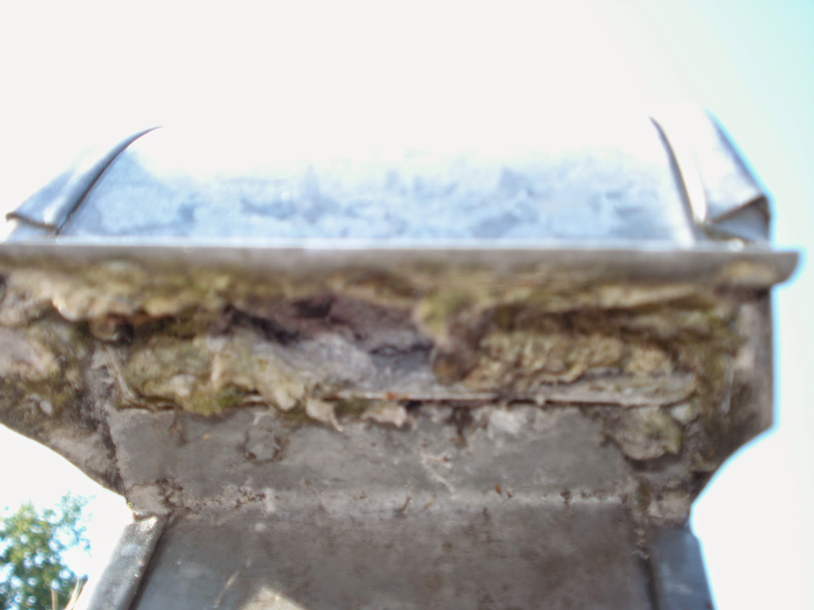 Orlando Home Inspection Dangers Of Roof Dryer Vents In