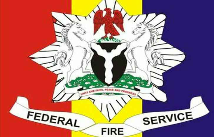 Federal Fire Service begins recruitment [Full details]