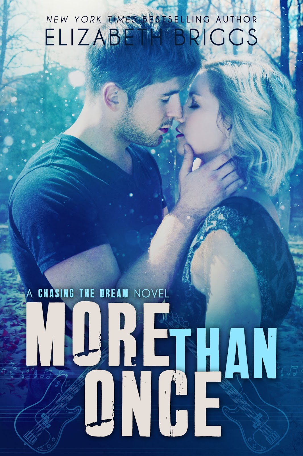 More Than Once by Elizabeth Briggs