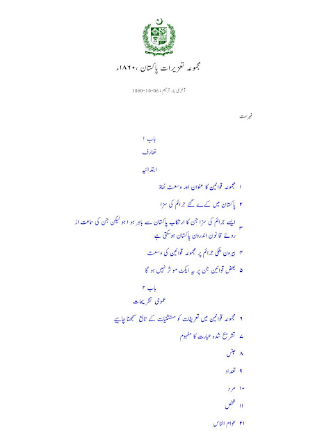 criminal procedure code 1898 pakistan in urdu pdf