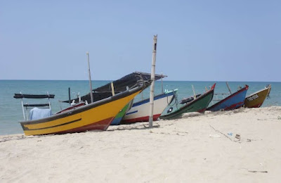 Penarik Beach
