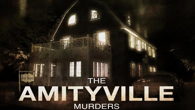 d48d571371 Every few years, we get another movie that chronicles the strange incidents  at the Amityville house. Now, Skyline Entertainment is releasing a new film  that ...