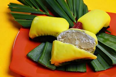 Resep Kue Pancake Durian Medan