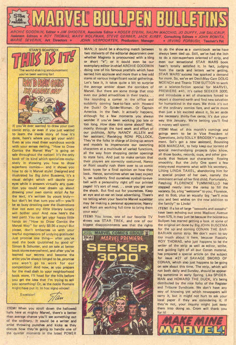 Godzilla (1977) Issue #9 #9 - English 17