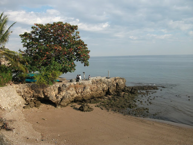 Pantai Timor | nusa-tenggara-timur | wonderful indonesia