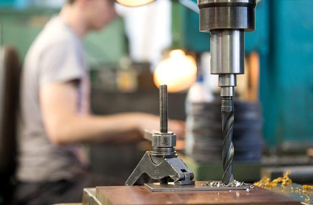 CNC Manufacturing