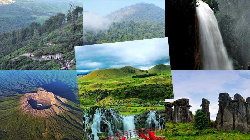 7 Objek Wisata Di Bondowoso Jawa Timur Terbaik Dan Terpopuler