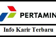 Rekrutmen PT Pertamina (Persero) - Sr. Officer Downstream Marketing