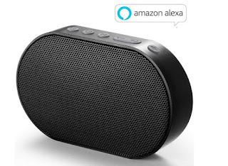 Speaker Alexa