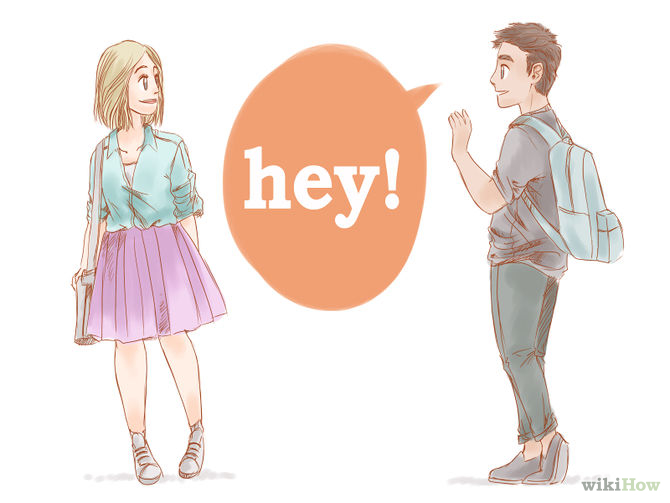 How to approach a girl first time joyous readers talking to a girl for the first time may end up with a very bad experience if you are really unaware about the way to approach them ccuart Choice Image