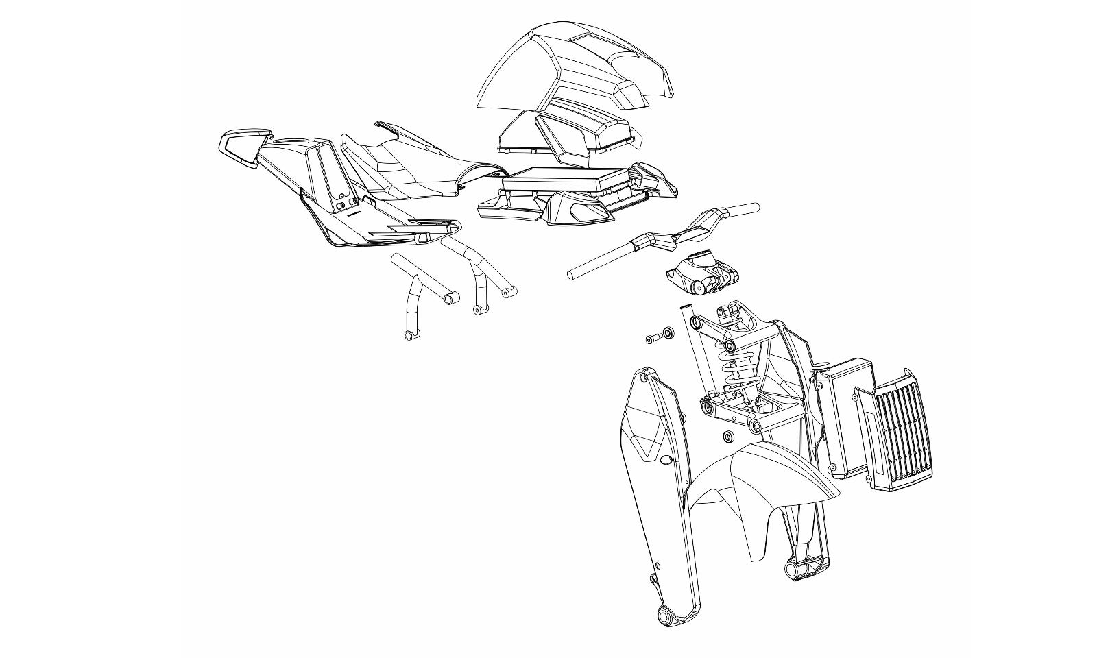 Motoblogn: The Magpul Ronin