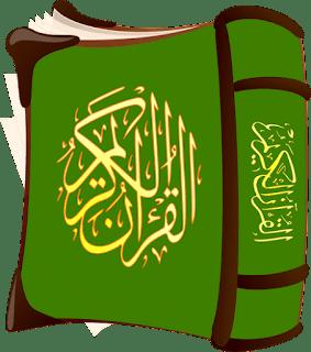 Membuang Kertas Ada Nama Allah atau Quran