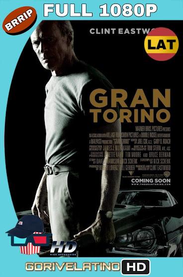 Gran Torino (2008) BRrip 1080p Latino-Ingles mkv