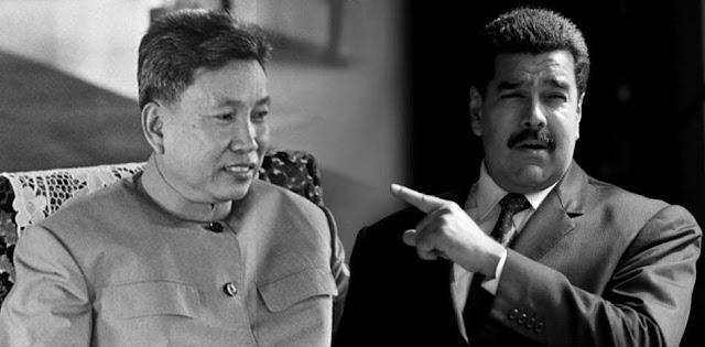 Maduro quiere llevar a cabo una masacre como la de Pol Pot