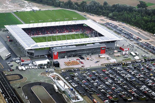 Stadion Audi Field