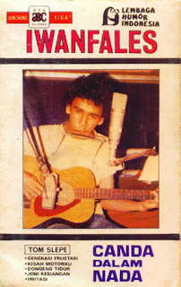 Iwan Fals Canda Dalam Nada 1978 Lirik Full Album