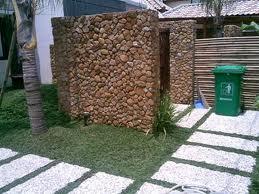 Batu koral buat taman rumah