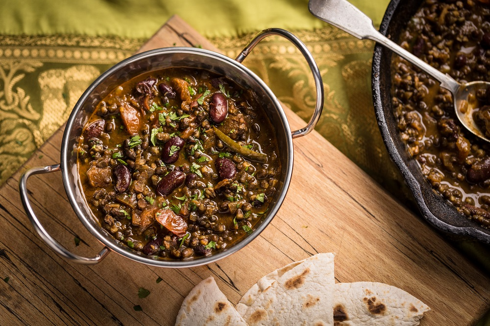 Dal Makhani: The British Dal Festival Recipe Ideas.