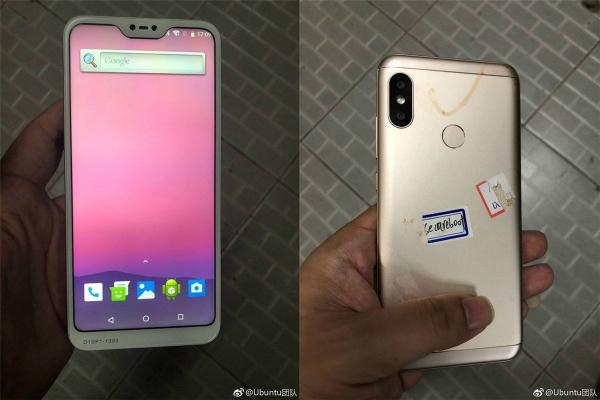 شاومي تكشف عن موعد إطلاق هاتفها الجديد Redmi 6