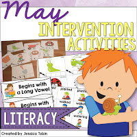 https://www.teacherspayteachers.com/Product/Intervention-Activities-for-May-2521533