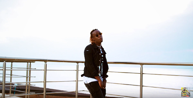 VIDEO | Willy Paul - Harambee | Download Mp4 [Official Video]