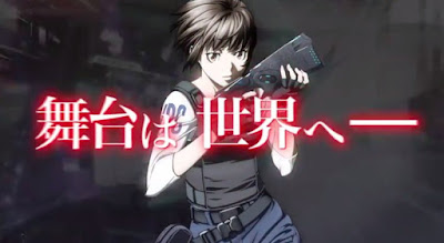 Download Psycho – Pass Movie Subtitle Indonesia