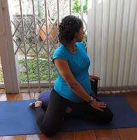 yoga para mamãe asanas v
