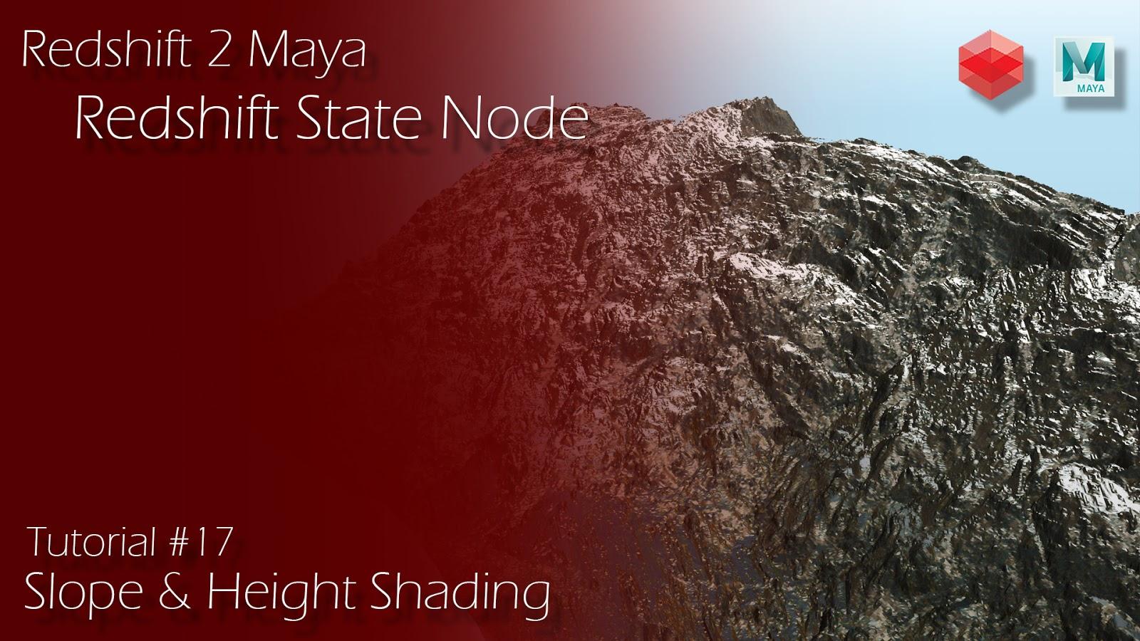 Maya nodes tutorial