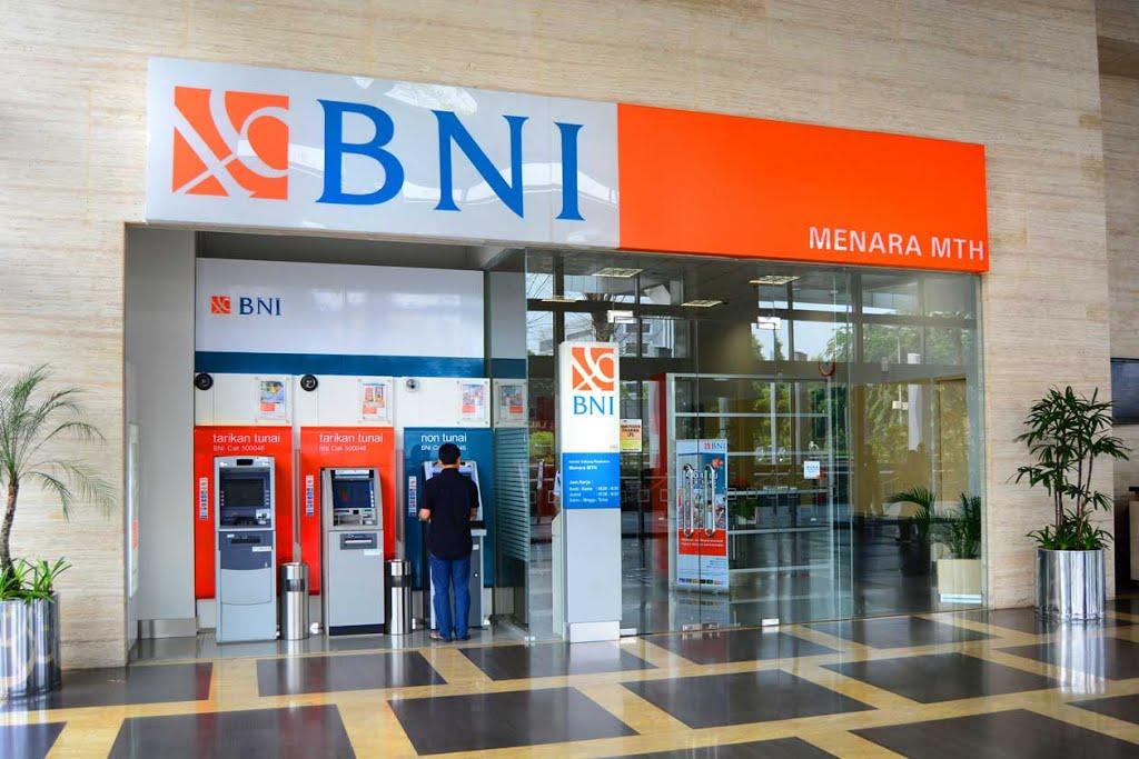 Lowongan Kerja Bank BNI Terbaru Bulan April Tahun 2017