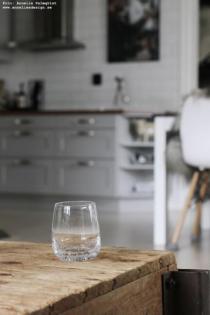 annelies design, webbutik, webbutiker, webshop, nätbutik, inredning, dekoration, inspiration, vattenglas, bubbles, glas,