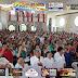BROTAS DE MACAÚBAS: [FOTOS] DIVINO 2017 - MISSA DE PENTECOSTES, SORTEIO NOVO IMPERADOR E SHOWS NA PRAÇA