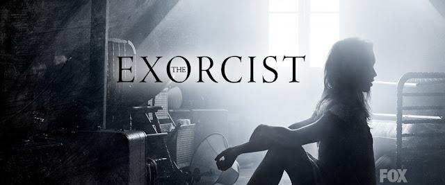 l'exorciste série saison 1