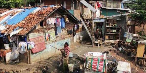 Kemiskinan Kian Parah, Jokowi Minta BPS Koordinasi Dulu Keluarkan Hasil Survey
