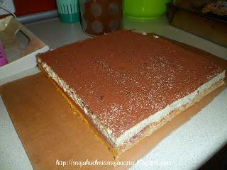 ciasto krysi