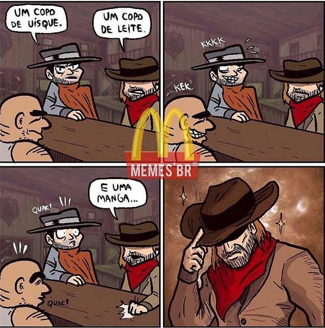 MACHO DE VERDADE