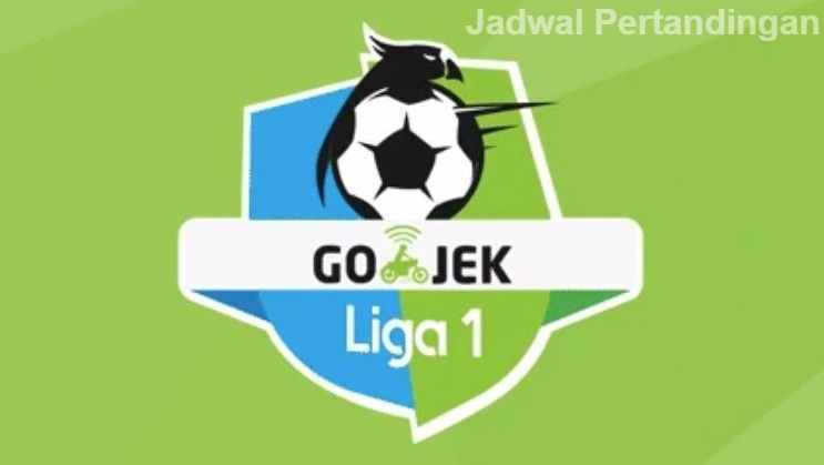 Jadwal Liga 1 Pekan 26 Gojek 2018 Live di Indosiar, Ochannel dan TV One