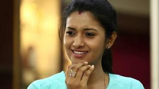 Actress Priya Bhavani Shankar PBS Cute Stills