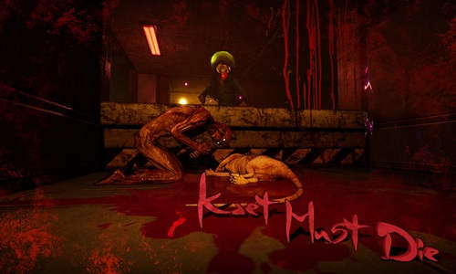 Kaet Must Die Game Free Download