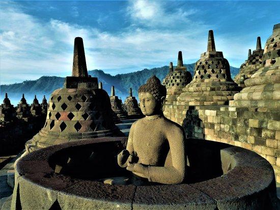 Wisata Jogja Terbaru dan Terpopuler