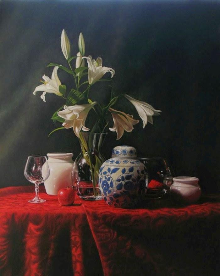 Сербский художник. Миљан Васиљевић
