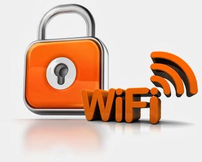 حماية شبكة الواي فاي من ثغرة الـ WPS