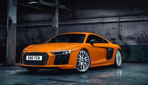 2019 Audi R8 Future Peeping For The Body Model Toyota Co